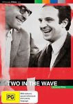 Two In The Wave * French with English Subtitles * (DVD, 2011) BRAND NEW REGION 4