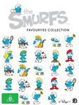 Smurfs - Favourites Collection (DVD, 2010, 6-Disc Set)