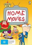 Home Movies : Season 1 (DVD, 2008, 3-Disc Set)