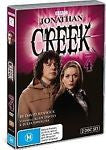 Jonathan Creek : Series 4 (DVD, 2009, 2-Disc Set) BRAND NEW REGION 4