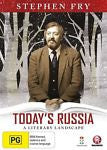Stephen Fry - Today's Russia - A Literary Landscape (DVD, 2015) BRAND NEW