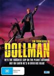 Dollman (DVD, 2010) *Special Features!*
