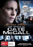 The Trials Of Cate McCall  * Kate Beckinsale * (DVD, 2015)  LIKE NEW REGION 4