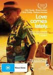 Loves Comes Lately (DVD, 2009)