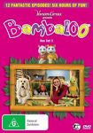 Bambaloo : Collection 2 (DVD, 2006, 3-Disc Set) *Aussie Kids Show!*