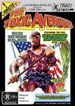 The Toxic Avenger (DVD, 2010) * Priced to Clear *
