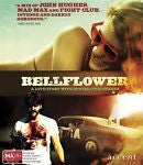 Bellflower (Blu-ray, 2012) BRAND NEW REGION B