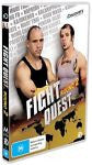 Fight Quest - Round 2 (DVD, 2009, 2-Disc Set)