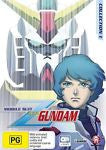 Mobile Suit Zeta Gundam : Collection 1 (DVD, 2010, 4-Disc Set) New
