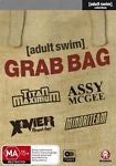 Adult Swim - Grab Bag Collection (DVD, 2012, 7-Disc Set)