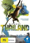 Wildest Thailand (DVD, 2014)