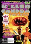 Killer Condom (DVD, 2010) * Troma * Cult Film * * Priced to Clear *