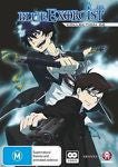 Blue Exorcist : Collection 2 : Eps 14-25 (DVD, 2012, 2-Disc Set) Brand New!