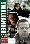 Wallander : Vol 2 (DVD, 2008, 3-Disc Set) BRAND NEW REGION 4
