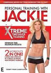 Personal Training With Jackie - Xtreme Timesaver Training (DVD, 2011) NEW!
