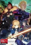 Fate/Zero : Collection 1  (DVD Collector's Box, 2014, 2-Disc Set)