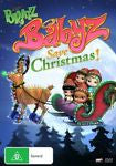 Bratz Babyz Save Christmas (DVD, 2008) BRAND NEW REGION 4