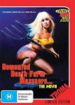 Demented Death Farm Massacre (DVD, 2011) * Troma * * Priced to Clear *