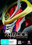 Aquarion : Collection 2 (DVD, 2009, 2-Disc Set) BRAND NEW REGION 4