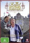 Royal Upstairs Downstairs - Chatsworth House To Blair Castle (DVD, 2011, 2-Disc