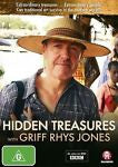 Hidden Treasures With Griff Rhys Jones (DVD, 2013) NEW DVD REGION 4