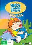 Harry and His Bucket Full of Dinosaurs - Boxset (DVD, 2007, 3-Disc Set)