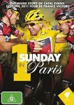 1 Sunday In Paris (DVD, 2012) BRAND NEW REGION ALL