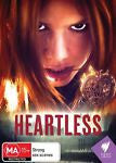 Heartless (DVD, 2014) BRAND NEW ( REGION ALL )