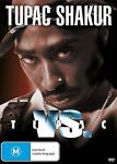 Tupac Vs * Tupac Shakur Documentary *  (DVD, 2015) BRAND NEW REGION 4