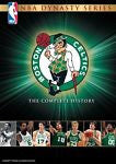 NBA - Dynasty Series - Boston Celtics - The Complete History (DVD, 2012,...
