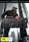Build It Bigger : Collection 1 (DVD, 2009, 2-Disc Set) *Discovery Channel*