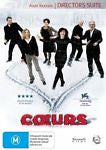 Coeurs  *French with English Subtitles * (DVD, 2008) BRAND NEW REGION 4