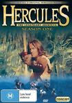 Hercules - The Legendary Journeys : Season 1 (DVD, 2009, 7-Disc Set) BRAND NEW