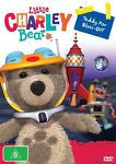 Little Charley Bear - Teddy For Blast Off (DVD, 2012)