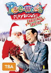 Pee-Wee's Playhouse - Christmas Special (DVD, 2007) BRAND NEW REGION 4