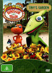 Jim Henson's Dinosaur Train - Tiny's Garden (DVD, 2012)