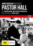 Pastor Hall *Based On A True Story *  (DVD, 2013) BOUNTY FILMS REGION 4