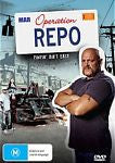 Operation Repo - Pimpin' Ain't Easy (DVD, 2012)