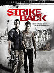Strike Back : Season 1 (DVD, 2012, 4-Disc Set)
