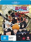Bleach The Movie - Memories Of Nobody (Blu-ray, 2013) BRAND NEW REGION B