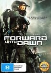 Halo 4 - Forward Unto Dawn (DVD, 2013) + Extra Features