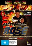 Brotherhood Of The Rose (DVD, 2013, 2-Disc Set) Brand New!