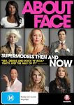 The About Face - Supermodels Then And Now (DVD, 2013) BRAND NEW REGION 4
