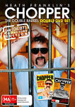 Heath Fanklin's Chopper - Double DVD Set (DVD, 2010, 2-Disc Set)