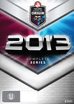 State Of Origin 2013 (DVD, 2013, 2-Disc Set)