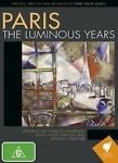 Paris - The Luminous Years (DVD, 2011) BRAND NEW REGION 4