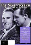 The Silver Screen - Color Me Lavander (DVD, 2011) * Rock Hudson * Queer Cinema *