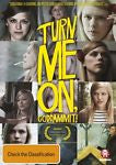 Turn Me On, Goddammit! * Norwegian with English Subtitles * DVD, 2013) NEW REG 4