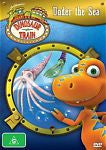 Jim Henson's Dinosaur Train - Under The Sea (DVD, 2012)