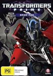 Transformers - Prime - Orion Pax : Season 2 : Vol 1 (DVD, 2013)